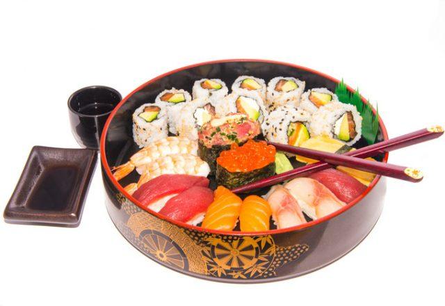 restaurante washoku