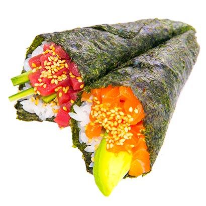 anisakis, podemos comer sushi